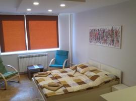 Apartments ABC Sarajevo