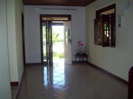 Suites na Ilha, Barra do Gil