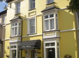 Caer Menai, Caernarfon