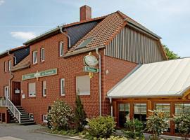 Pension & Restaurant am Stadtpark - Zehdenick, Zehdenick