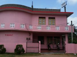 THSC Guest House, Trincomalee