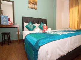 OYO Rooms Changkat KL, Kuala Lumpur