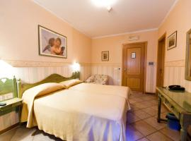 Hotel Stelle D'Europa, Рим