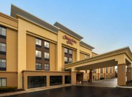Hampton Inn Rochester North, Rochester