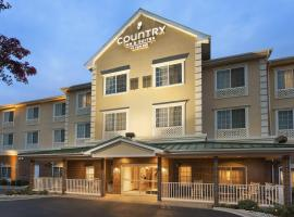 Country Inn Suites Bel Air Aberdeen 3 Star Hotel