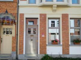 Bed & Breakfast Exterlaer, Antwerpen