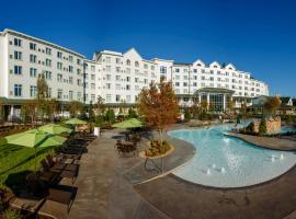 Dollywood's DreamMore Resort, Pigeon Forge