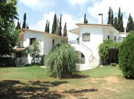 Katerina Apartments, Agios Andreas