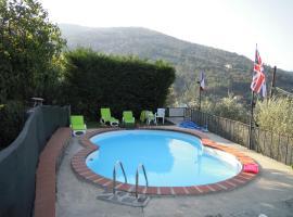 Bel Panorama Tre, Pelago