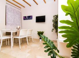 Apartamentos Centro Puerto de Santa Maria