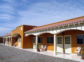Hotel Los Caracoles, Guerrero Negro