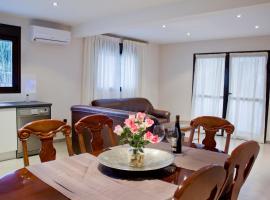 Apartamento Centrico en Albir, Albir
