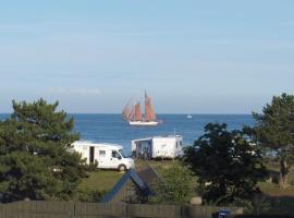 Nexø Camping & Cottages, Neksø