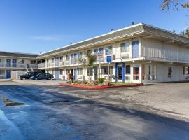 Motel 6 Hayward, Hayward