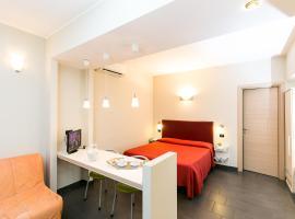 Hotel Residenza Gra 21