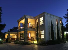 Blaauwheim Guest House, Somerset West