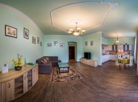 Apartment Elizaveta, Karlovy Vary