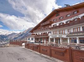 Hotel Vallechiara, Valdisotto