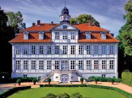 Schloss Lüdersburg, Lüdersburg