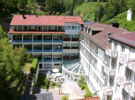 Hotel St. Anna, Bad Peterstal-Griesbach