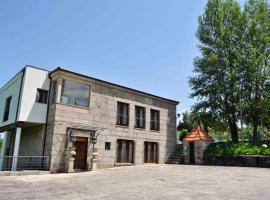 Casa da Eira Guest House, Figueiró