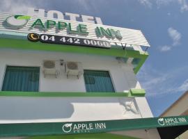 Apple Inn Hotel, Sungai Petani