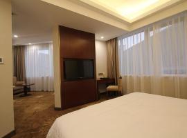 Celeste Palace International Hotel, Jiangmen