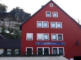 Pottensteiner Stuben Pension Gasthof, Pottenstein