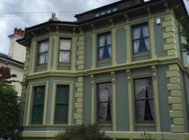 The Victorian B and B, Royal Tunbridge Wells