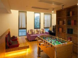 Homelike Villa Sheshan Artistic Style, Songjiang