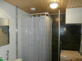 Apartment Nallisuites, Oulu