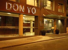 Zenit Don Yo, Zaragoza