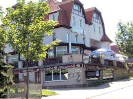 Kurhaus Jonsdorf, Kurort Jonsdorf