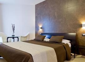 Mediterranea Hotel & Convention Center, Salernas