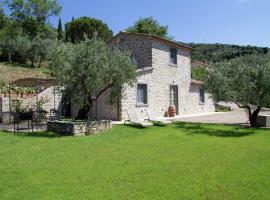 Villa Orlo, Cortona