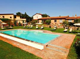 Holiday home La Dependance, Cortona