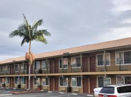 Motel 6 San Diego - Southbay, Chula Vista