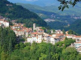 Holiday home Tramonto, Popiglio