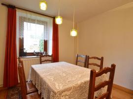 Holiday home Haus Päsch, Butgenbach