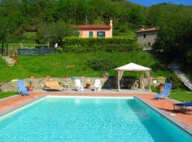 Holiday home Alba, Popiglio