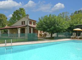 Holiday home Vue Sur Callas Dans La Provence, Callas