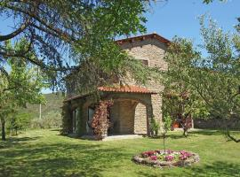 Holiday home Villa Pergo, Cortona