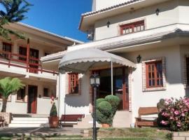 Villa Apart Hotel, Lages