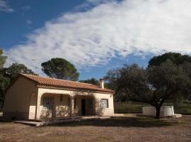 Casa Rural el Pinar, Santa María de Trassierra