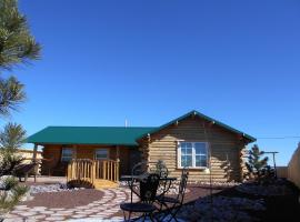 Grand Canyon Vacation Home, 발레