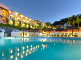 Grand Palladium Vallarta Resort & Spa, Punta Mita