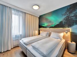 Thon Hotel Polar, Tromsø