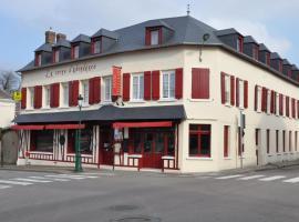 La Corne d 'Abondance, Bourgthéroulde