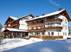 Hotel Filser, Füssen