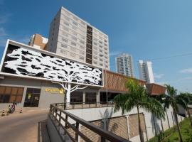 Hotel Gran Odara, Cuiabá